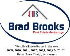 Brad Brooks Real Estate